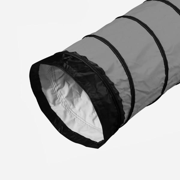 Zelt- und Baubeheizung