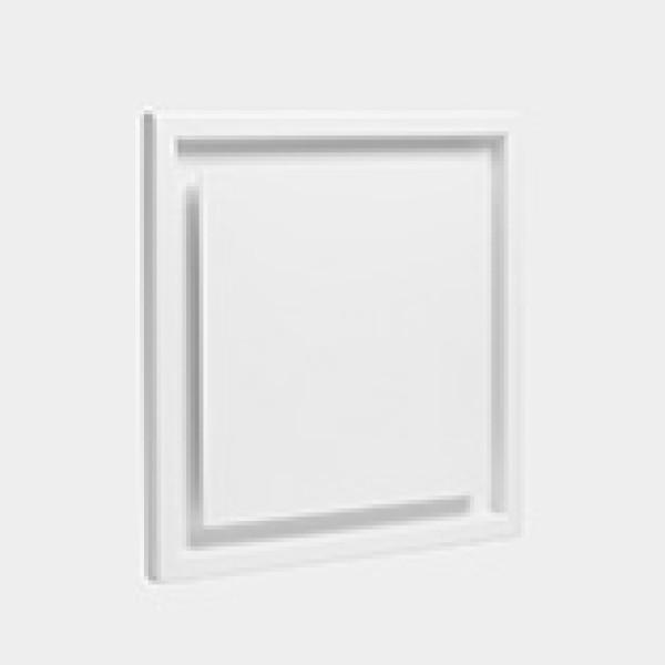 Design Abluft- und Zuluftauslässe